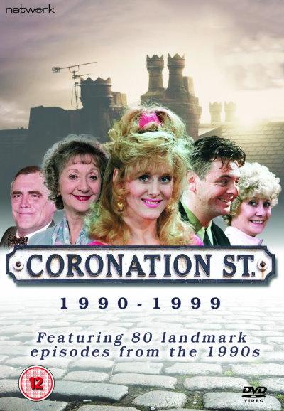 Coronation Street - Season 34