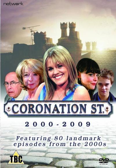 Coronation Street - Season 41