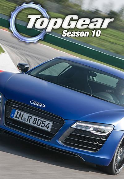 Top Gear - Season 10