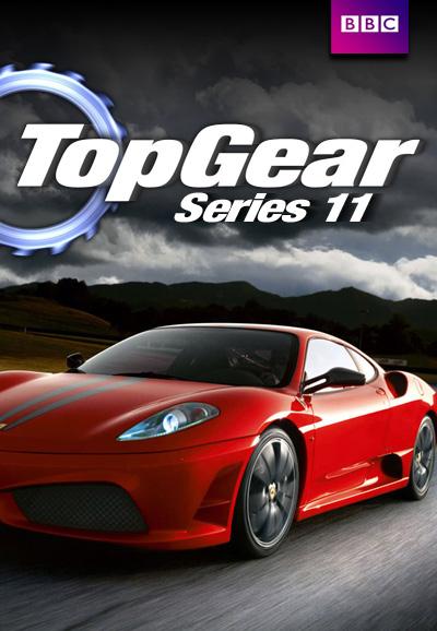Top Gear - Season 11
