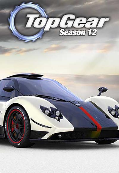 Top Gear - Season 12