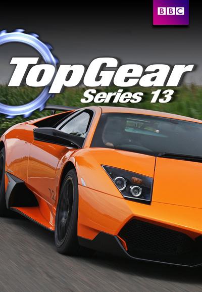 Top Gear - Season 13