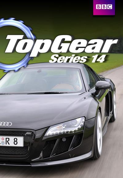Top Gear - Season 14