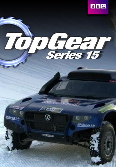 Top Gear - Season 15