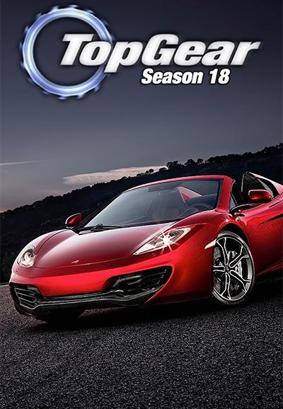 Top Gear - Season 18