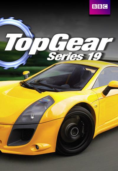 Top Gear - Season 19