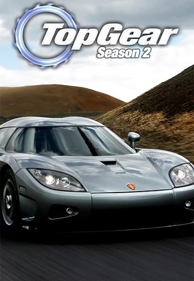 Top Gear - Season 2