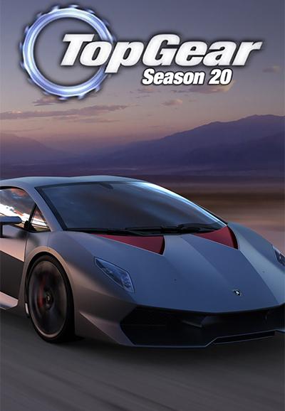Top Gear - Season 20