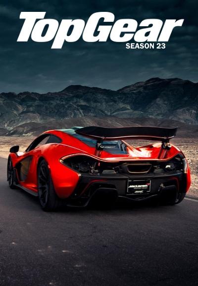 Top Gear - Season 23