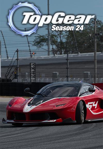 Top Gear - Season 24