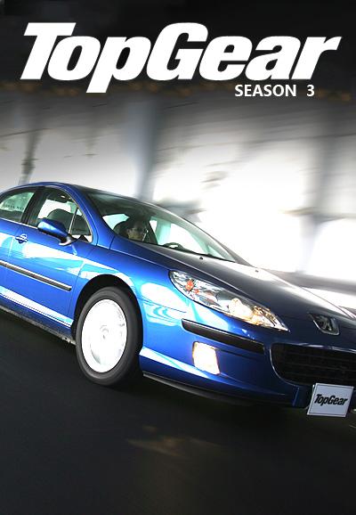 Top Gear - Season 3