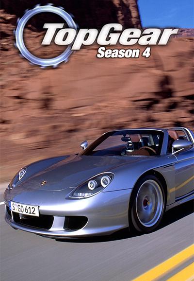 Top Gear - Season 4