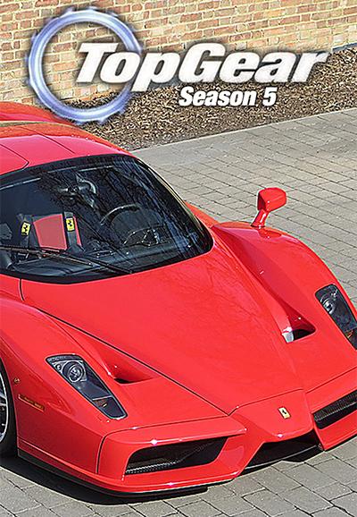 Top Gear - Season 5