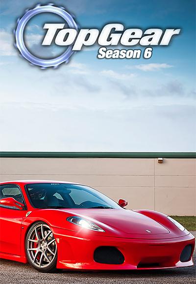 Top Gear - Season 6