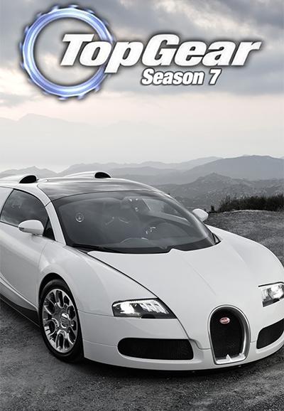 Top Gear - Season 7