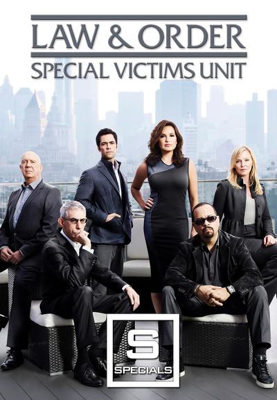 Law & Order: Special Victims Unit - Specials