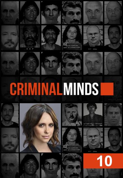 Criminal Minds - Season 10