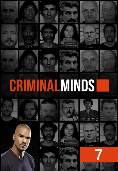 Criminal Minds - Season 7