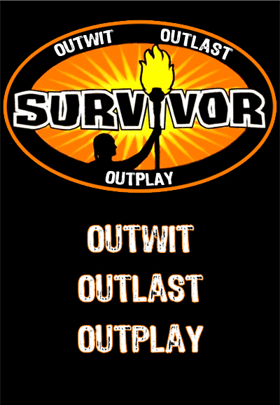 Survivor - Specials