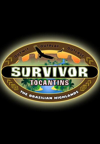 Survivor - Season 18