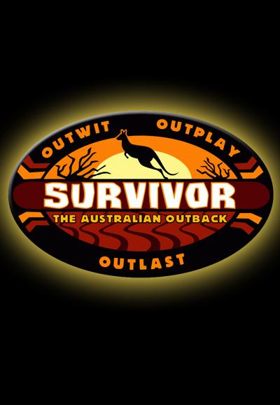 Survivor - Season 2
