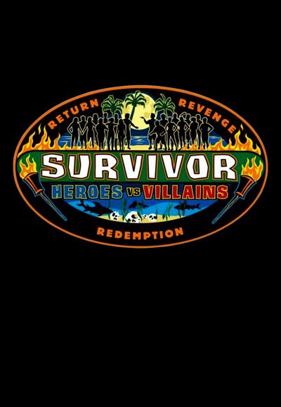 Survivor - Season 20