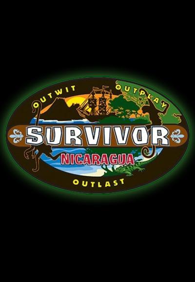Survivor - Season 21