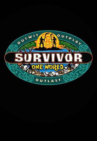 Survivor - Season 24