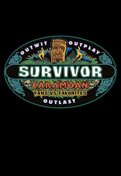 Survivor - Season 26