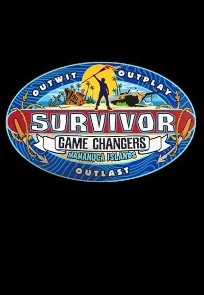 Survivor - Season 34