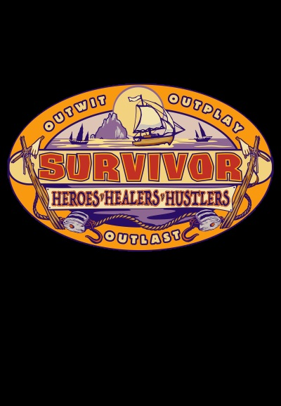 Survivor - Season 35