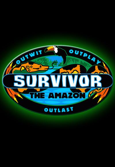Survivor - Season 6