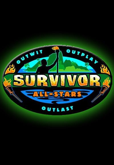 Survivor - Season 8