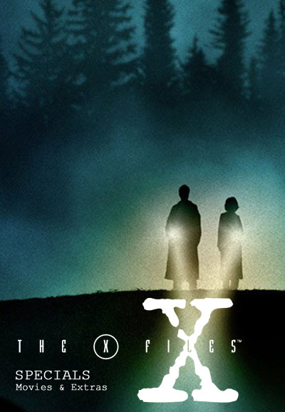 The X-Files - Specials
