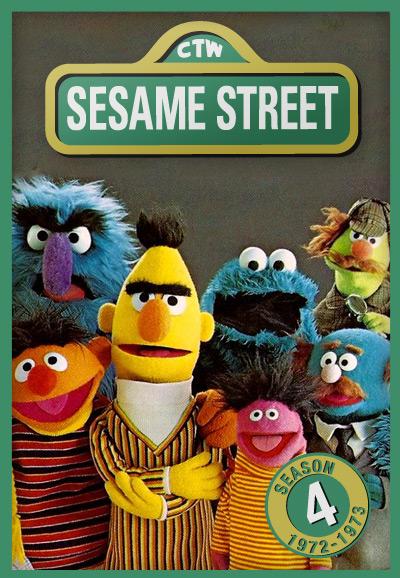 Sesame Street | MightyV @ pimaxplus com