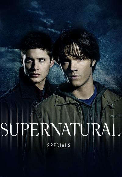 Supernatural - Specials