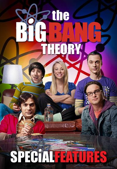 The Big Bang Theory - Specials