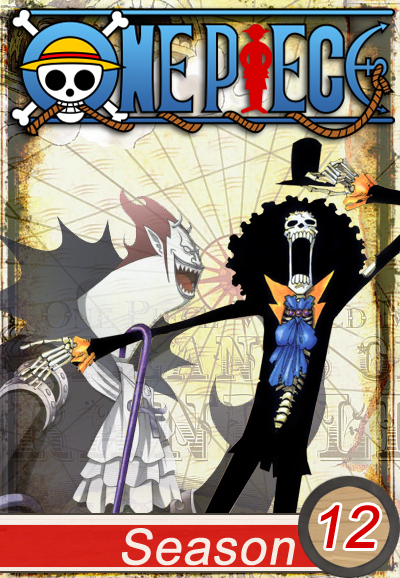 One Piece - Season 12