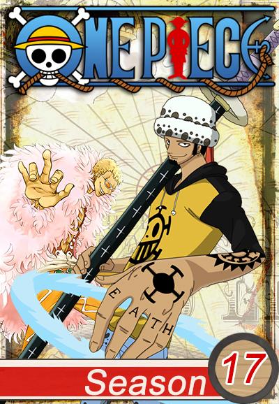 One Piece - Season 17