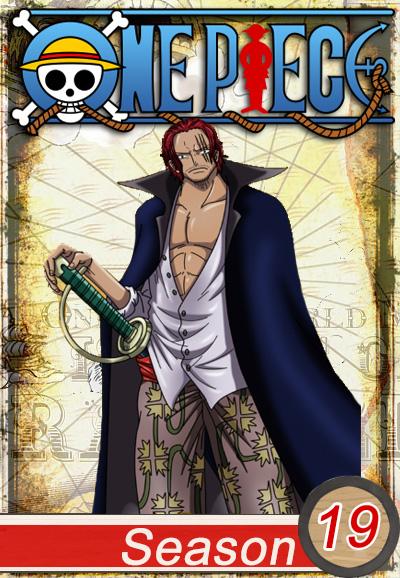One Piece - Season 19
