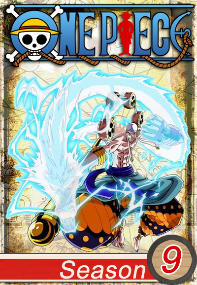 One Piece - Season 9