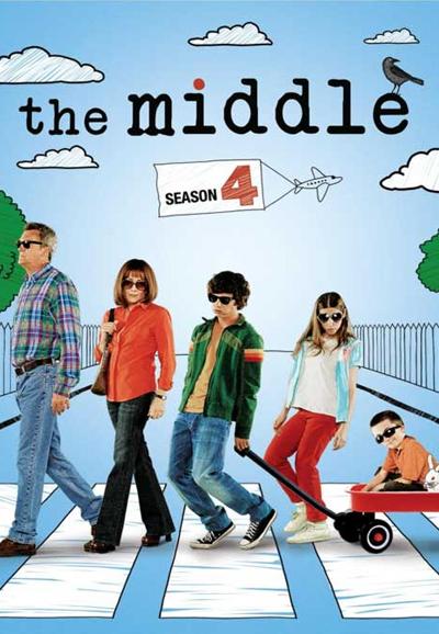 The Middle - Season 4