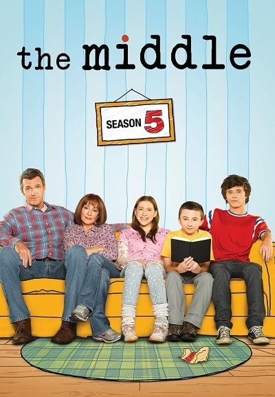 The Middle - Season 5