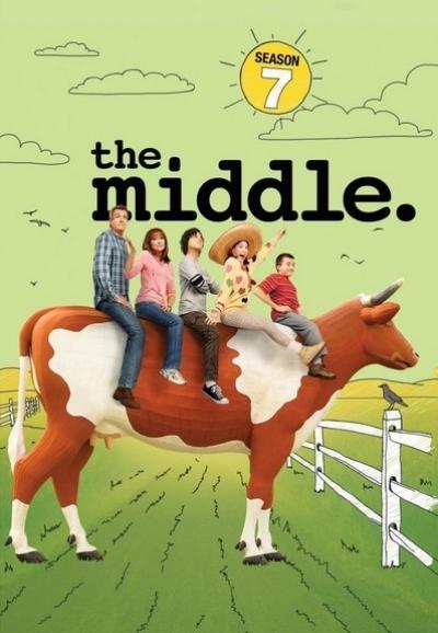 The Middle - Season 7