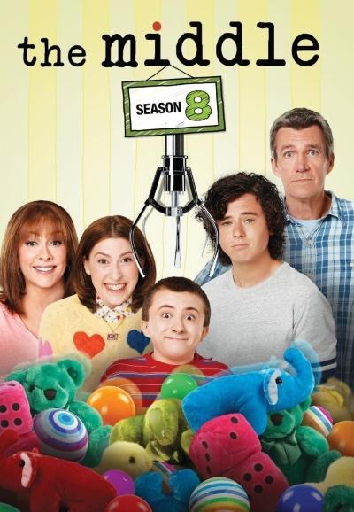 The Middle - Season 8