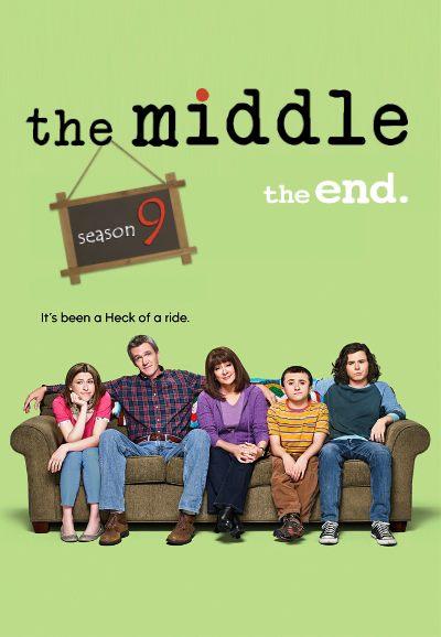 The Middle - Season 9