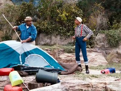 A Camping We Will Go Family Matters S5e21 Mightyv Pimaxplus Com